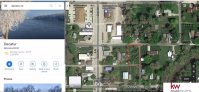 323 - 399 9th Street, Decatur, NE 68020 - #: 22022944