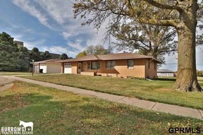 208 Kansas Street, Murdock, NE 68407 - #: 22025818