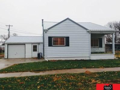 540 S 3rd Street, Lyons, NE 68038 - #: 22027923