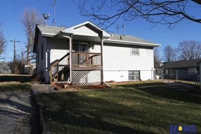 1420 W 2nd Street, Sprague, NE 68438 - #: 22029488