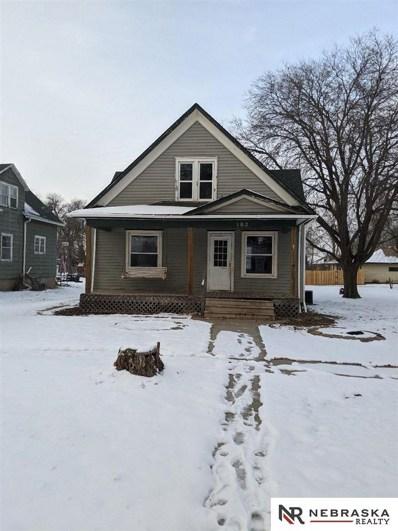 102 W Elm Street, Cedar Bluffs, NE 68105 - #: 22030346