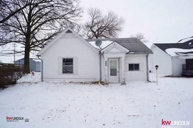 340 4th Street, Utica, NE 68456 - #: 22100221