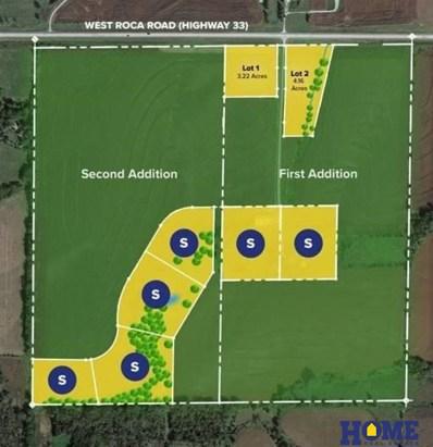 Lot 2 Eric Wendelin 1st Addn, Martell, NE 68404 - #: 22101507