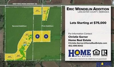L3 Eric Wendelin 2nd Addn, Martell, NE 68404 - #: 22101519