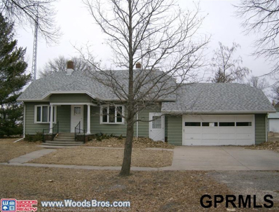 364 W Maple Street, Dwight, NE 68635 - #: 3118836