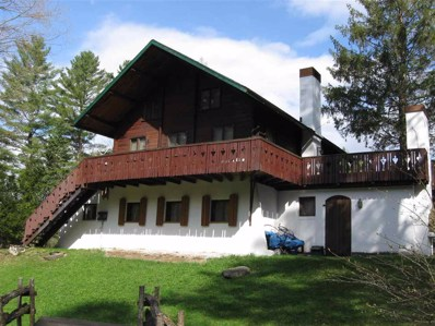 1270 Mountain Road, Montgomery, VT 05471 - #: 4619642