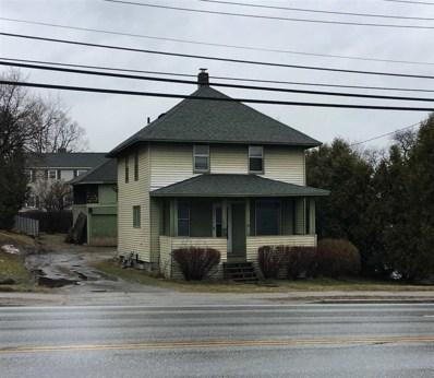 127 Woodstock Avenue, Rutland City, VT 05701 - #: 4625919