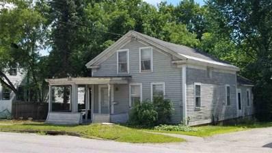 11 Franklin Street, Brandon, VT 05733 - #: 4649718