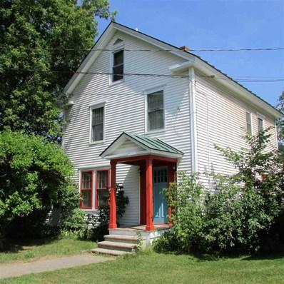 35 Middle Street, Lyndon, VT 05851 - #: 4652210