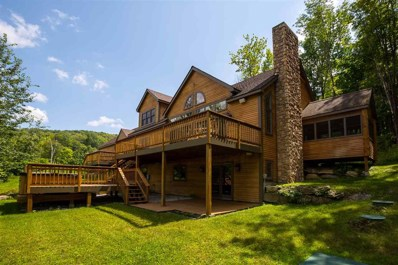 21 Hollow View Road, Winhall, VT 05340 - #: 4652734