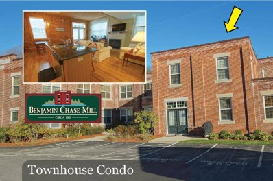 7 Chester Rd #106 UNIT 106, Derry, NH 03038 - #: 4670612