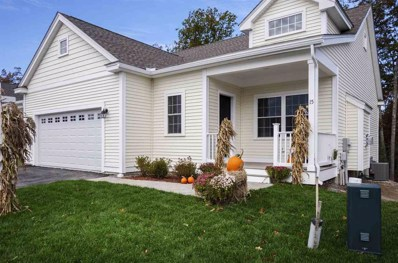 3 Sawyers Court UNIT Lot 119, Merrimack, NH 03054 - #: 4674221