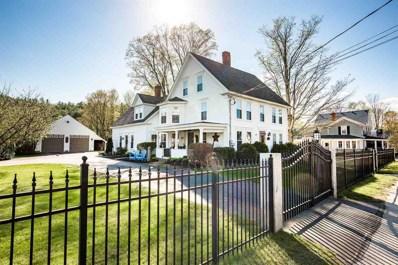 1357 New Hampshire Rt 175, Campton, NH 03223 - #: 4685119
