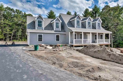 15 Steele Road UNIT 001, Derry, NH 03038 - #: 4687770