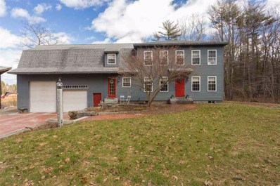 25 East Road, Hampton Falls, NH 03844 - #: 4688056