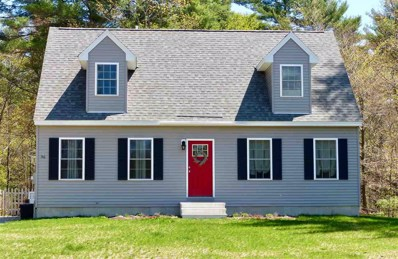 56 Camerons Way, Greenfield, NH 03047 - #: 4691654