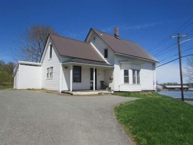 177 Lake Road, Newport City, VT 05855 - #: 4692582