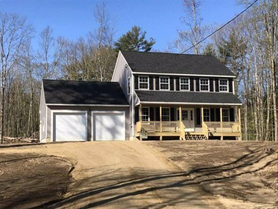 405 Second Crown Point Road UNIT Lot 30-8, Strafford, NH 03884 - #: 4694052