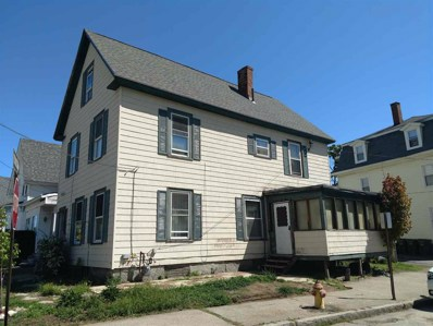 529 Maple Street, Manchester, NH 03104 - #: 4694421