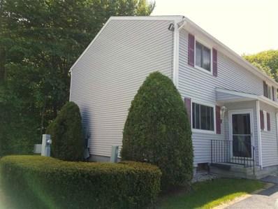 11 Cedarbrook Village UNIT F, Rochester, NH 03867 - #: 4695345