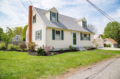 5 Central Avenue, Portsmouth, NH 03801 - #: 4695824
