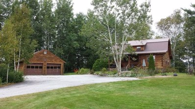 24 Log Cabin Road, Whitefield, NH 03598 - #: 4699872