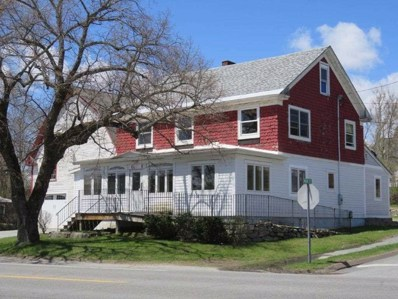 15 Nh Route 118, Canaan, NH 03741 - #: 4702027