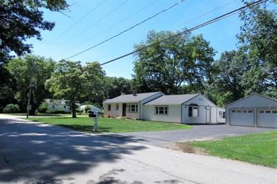 7 Steele Road, Hudson, NH 03051 - #: 4702918