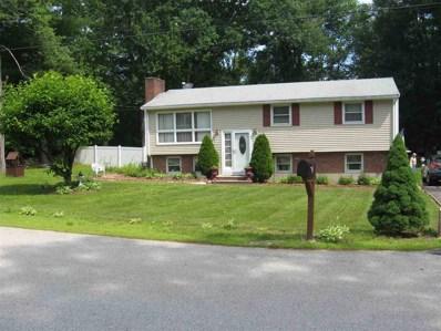 2 Ridgecrest Drive, Hudson, NH 03051 - #: 4704386