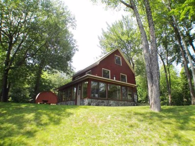707 West Side Road, Whitefield, NH 03598 - #: 4704621