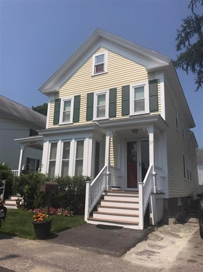 17 River Street, Exeter, NH 03833 - #: 4705703