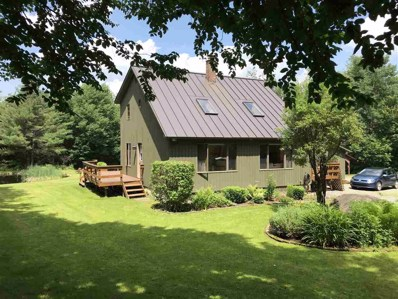 82 Russell Hill Drive, Jay, VT 05859 - #: 4706310