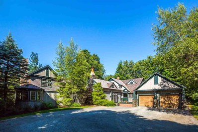 67 High Meadow, Stratton Mountain Road, Winhall, VT 05340 - #: 4706503