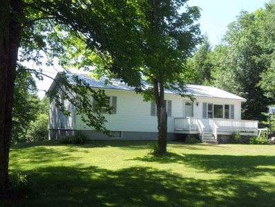 561 Maple Hill Road, Johnson, VT 05656 - #: 4706895