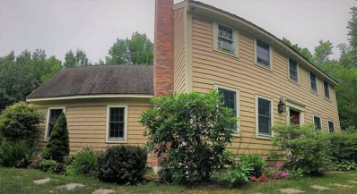 309 Otterville Road, New London, NH 03257 - #: 4707425
