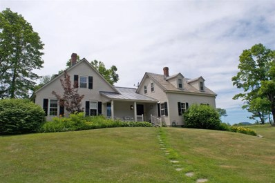 2595 Flamstead Road, Chester, VT 05143 - #: 4707723