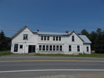 3853 Us Route 5 Road, Burke, VT 05871 - #: 4709255