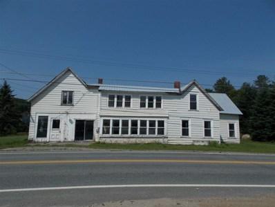 3853 Us Route 5 Road, Burke, VT 05871 - #: 4709255