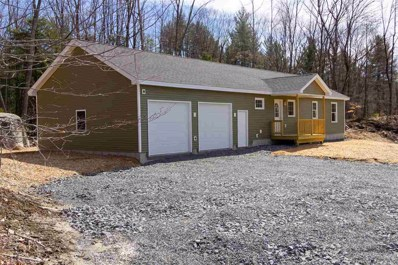 0 Oliver Hill Road, Swanzey, NH 03446 - #: 4709384