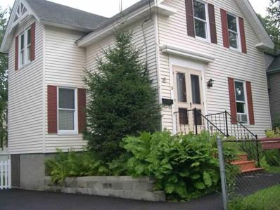 5 Marshall Street, Concord, NH 03301 - #: 4710232