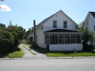 20 Ferris Street, St. Albans City, VT 05478 - #: 4710883