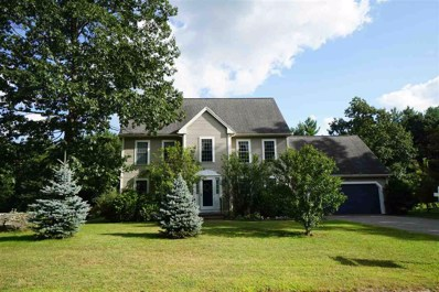 37 Wallace Drive, Dover, NH 03820 - #: 4711315