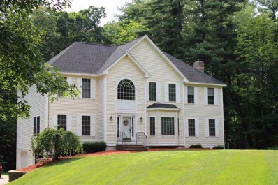 27 Beacon Hill Road, Windham, NH 03087 - #: 4711754