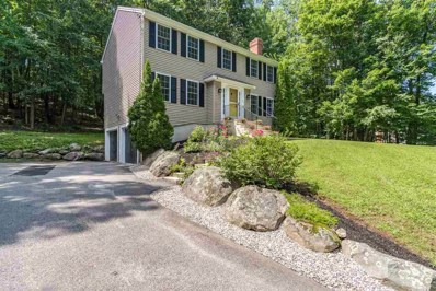 96 Deer Hill Road, Brentwood, NH 03833 - #: 4714062