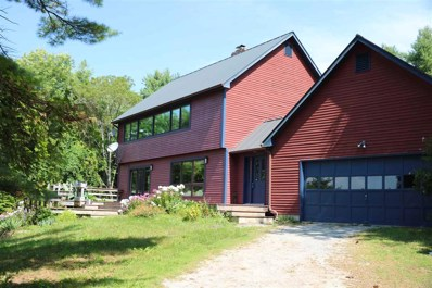 322 Upper Old Town Trail, Charlotte, VT 05445 - #: 4715503