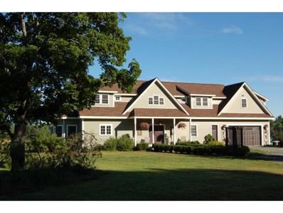 56 Sanborn Hill Road, Springfield, NH 03284 - #: 4715719