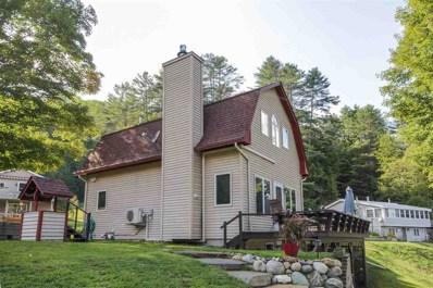 519 Herricks Cove Road, Woodbury, VT 05650 - #: 4715865