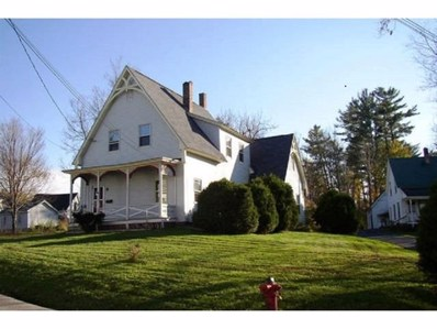48 Grove Street, Littleton, NH 03561 - #: 4717082