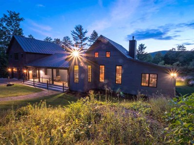 378 Mountainside Drive, Stowe, VT 05672 - #: 4717550