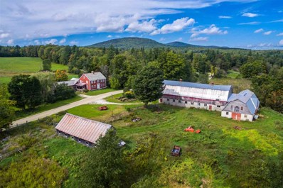 123 Holden Hill Road, Weston, VT 05161 - #: 4719719